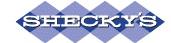 Sheckys Logo