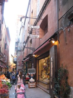 Bologna - Food Market