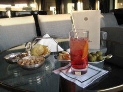 Rome - Terrazza Bar Hotel Eden
