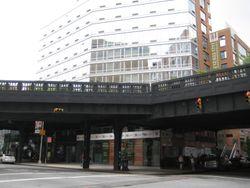 Highline Street