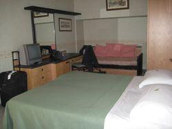 Best Western San Danato - Room