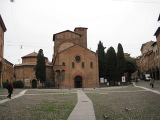 Bologna - Santo Stefano