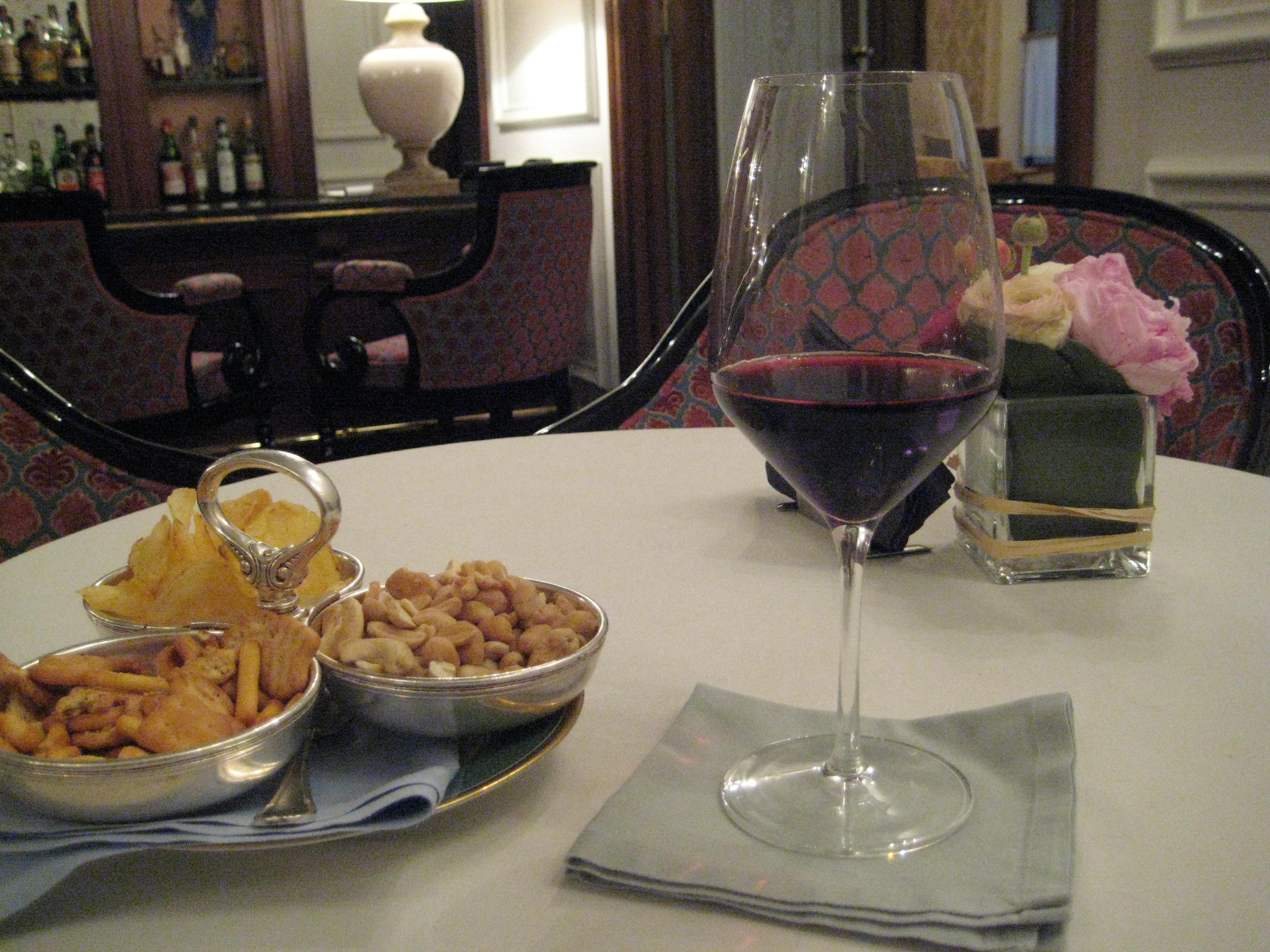 Bologna - Grand Hotel Baglioni