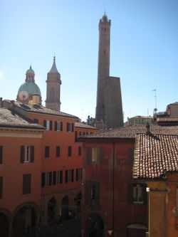 Bologna - Two Towers