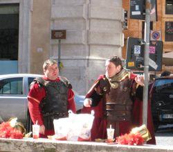 Rome - Gladiators