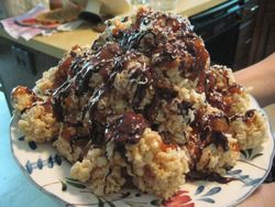 Rice Kirspie Treat 1