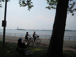 Gov Isl - Bikes