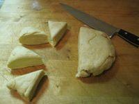 Marie Fromage Piadina Dough 2