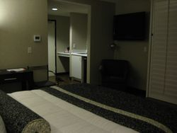 Ramada West Hollywood - Room 2