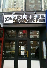 Little Cheese Pub 1
