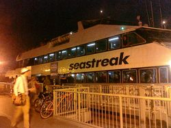 SeaStreak