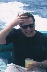 Mike Sullivan Caneel Bay 200