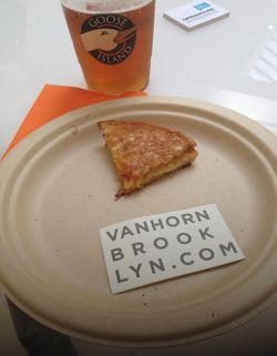 Big Cheesy Van Horn April 2014