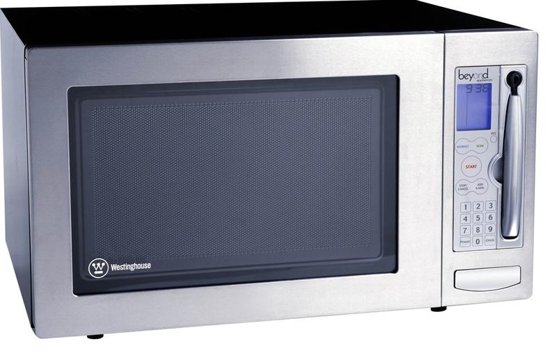 le petit chef microwave